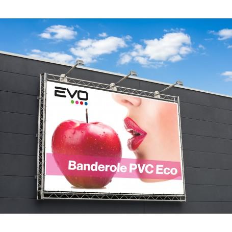 La banderole PVC 510G