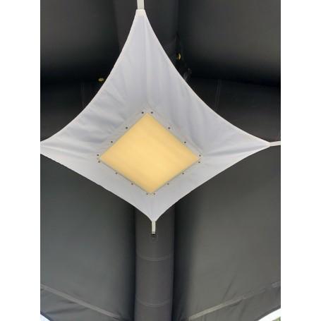 Eclairage LED pour Tente Skimo