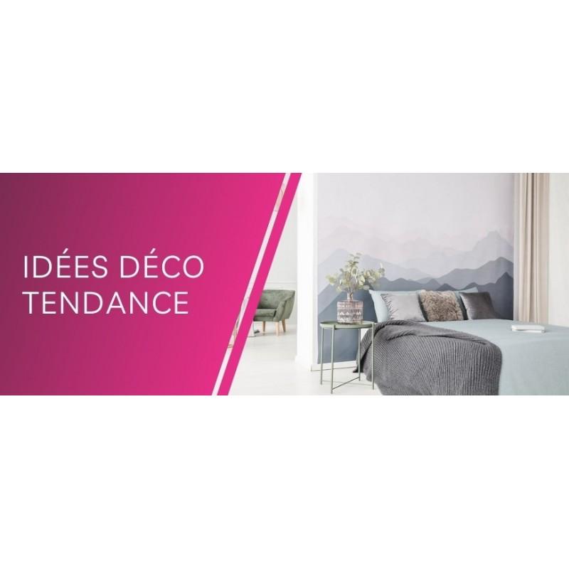 Objets de décoration personnalisables, toile de peintre, tableau anti-reflet, papier peint personnalisable pas cher sur Evoprint.fr