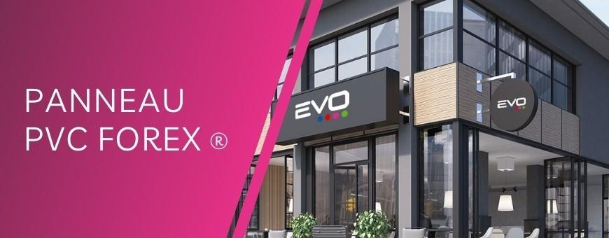 PVC FOREX® EXPANSÉ